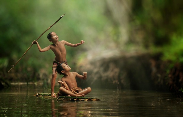 10 Kids Photography